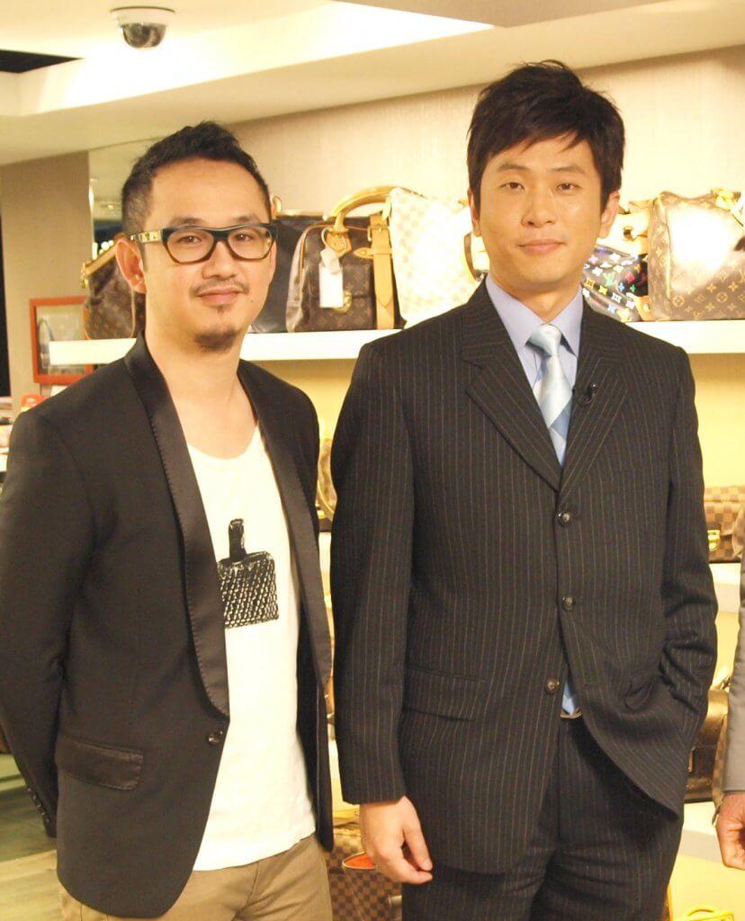 米蘭站CEO陳漢量2