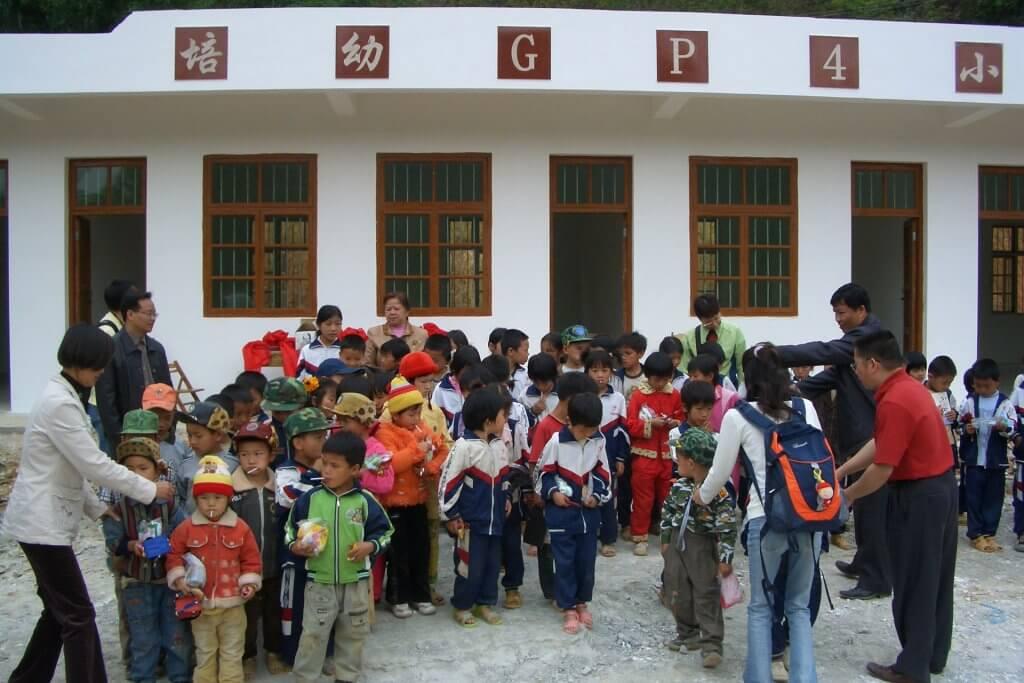 GP4小學相片